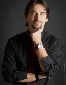 Gautier Metmer, chirurgien orthopédiste à Bordeaux